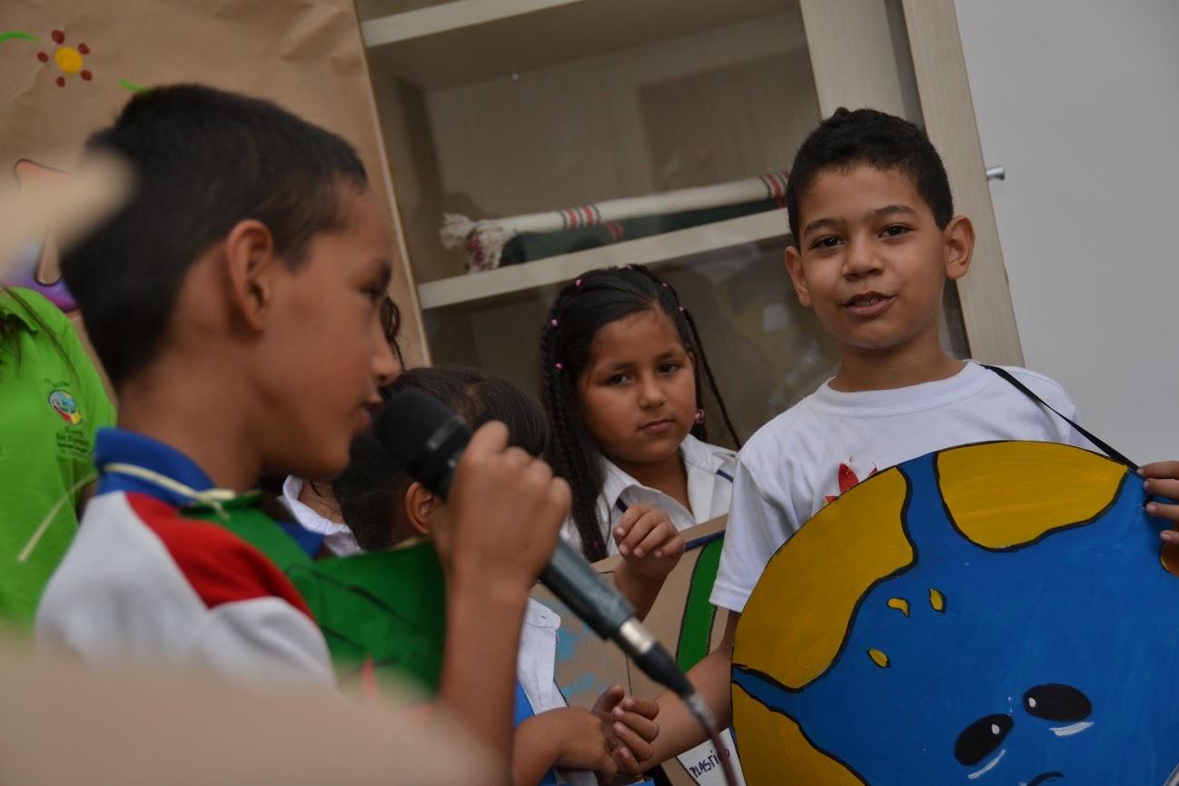 Fundacion Huerto Los Ayamanes