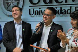 """""""Voluntariado y Bien Común 2019"""": reconociendo la labor"""