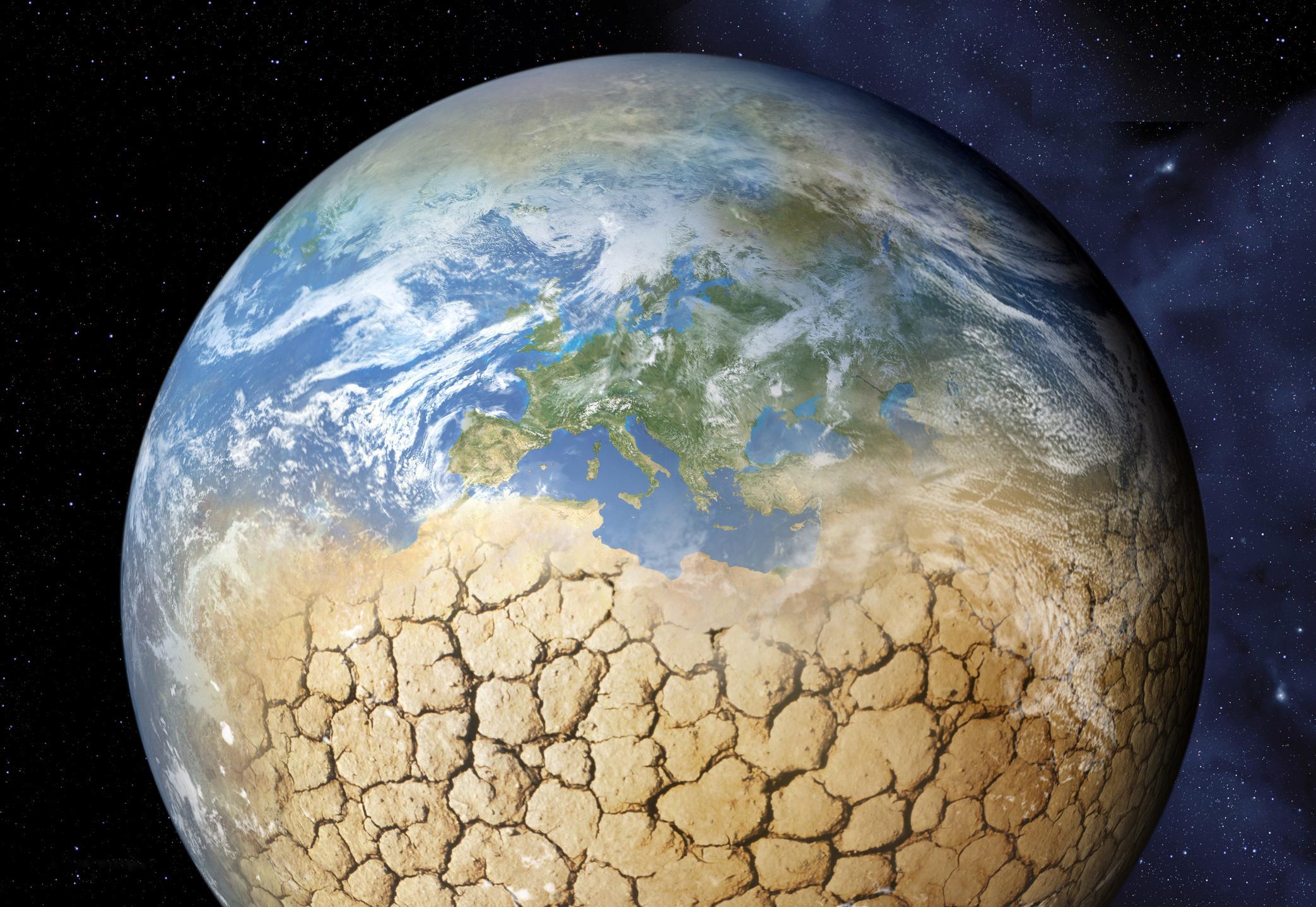 Columna N°5: ¿Es Cuestionable el cambio climático?