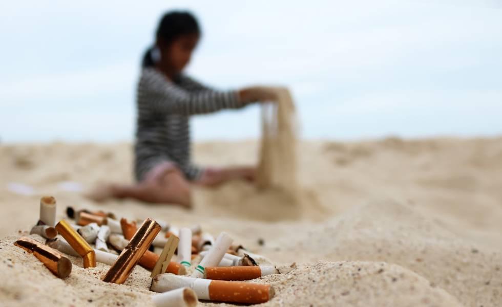 Playas vulnerables: El daño, más allá de la orilla