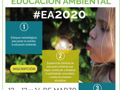 Congreso Virtual de Educación Ambiental